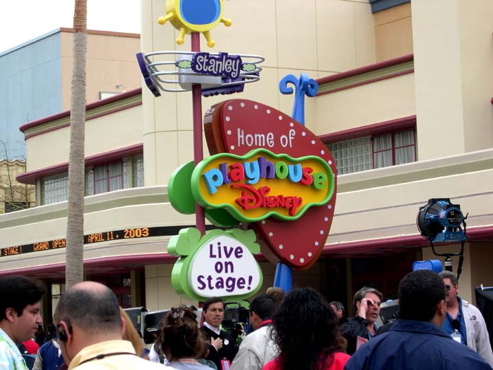 Playhouse Disney Live On Stage Stanley | www.pixshark.com ...