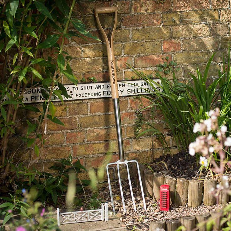 Grep, Digging Fork #Trädgårdsarbete #Trädgårdsredskap #Grep