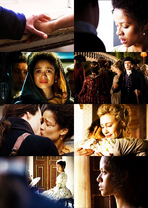 Belle. One of the very best movies I've seen this year. Loved it! :)