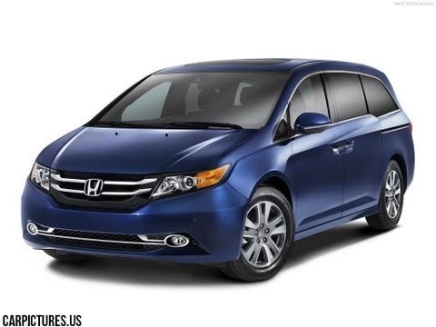 2014 Honda Odyssey Touring Elite Video http://reddellhonda.com/searchnew.aspx?model=Odyssey