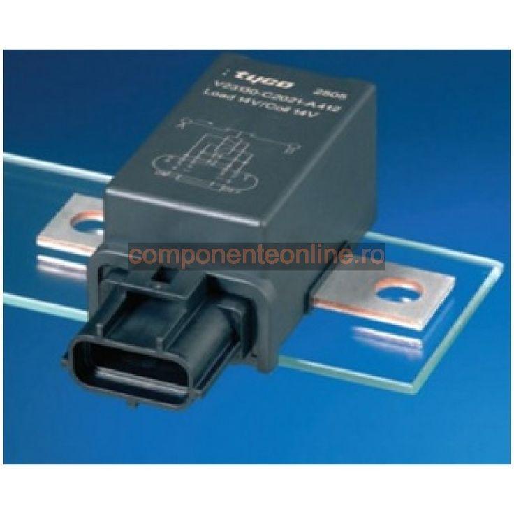 Releu V23130C2021A412, BDS-A, V23130-C2021-A412, TE Conectivity - 211720