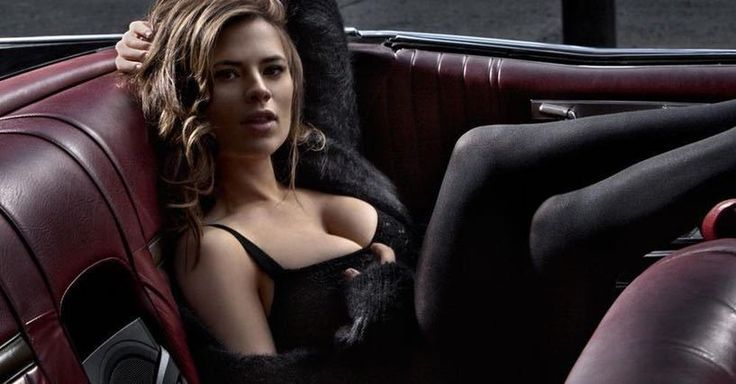 Photos of Hayley Atwell, among Hollywood's hottest women. Hayley Atwell is an American-English actress best known for her role as Peggy Carter on ABC's Agent Carter and Captain America: The First Avenger. In 2008, she gained critical acclaim for starring as Bess Foster in The Duchess alongside...