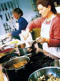 Thanksgiving Kitchen Tip Sheet