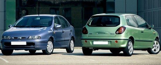 FIAT BRAVO / BRAVA 1995. – 2001.  #fiatbrava #fiatbravo #fiat #bravo #brava http://mlfree.com/fiat-bravo-brava-1995-2001/
