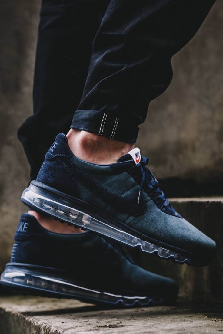 Chubster favourite ! - Coup de cœur du Chubster ! - shoes for men - chaussures pour homme - sneakers - boots - Air Max LD-Zero