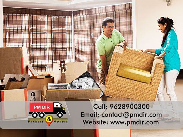 The moving company has all the expert packers that help you completely to pack your entire things and those all items will be easily packed and then carried through the fastest as well as reliable transportation mediums.