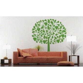 A szerelem fája : Fák - KaticaMatrica.hu - A minőségi falmatrica és faltetoválás webáruház