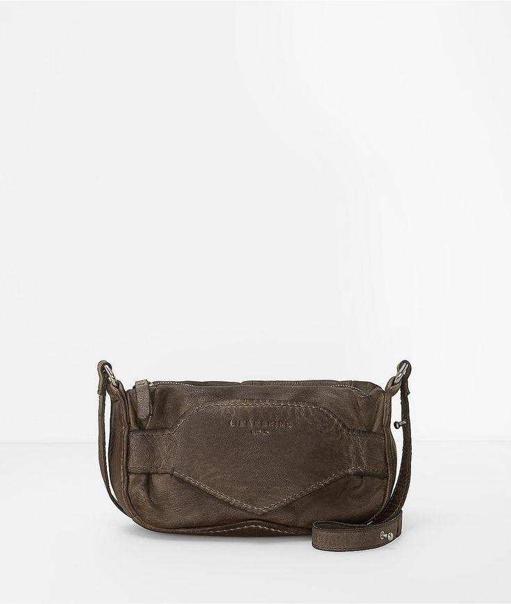 Crossbody Bag Matala von Liebeskind Berlin. Entdecke topaktuelle Modelle, Designs und Farben. Bestell gleich im LIEBESKIND BERLIN Onlineshop.