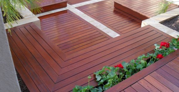 Kontis Fencing & Automatic Gates  – a small, independent, family-owned and operated business in Melbourne, committed to bringing you quality Decking at lower prices! #DeckingMelbourne