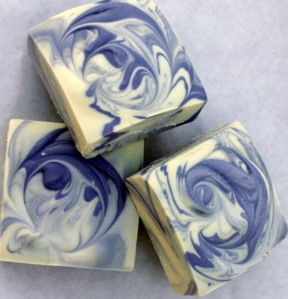 I love their shampooo bars! All Natural Shampoo Bar, Black Raspberry, Organic Hair Shampoo, Chemical Free Cold Process Soap/ dirtydivasoaps via Etsy