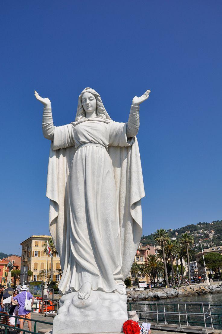 luna di miele | santa margherita, italia — MODA di Molinari