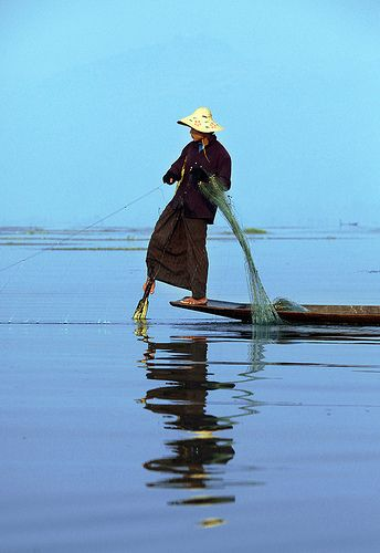 Inle lake, Nyaungshwe township, Burma | Flickr - Photo Sharing!