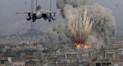 News Celebrity: Franta, atac masiv asupra ISIS. 20 de bombe lansat...