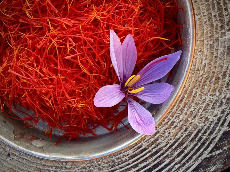 "Do you know how to use saffron to draw out the maximum flavour, colour and aroma from a tiny amount? My social media friends often point out that saffron is too expensive when I recommend using it in a recipe. My answer is ""It isn't, If you know how to use saffron."" One such comment from a twitter f"