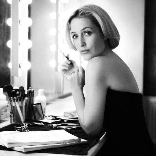 Gillian Anderson: My whole belief system is that our paths are drawn for us. I believe in reincarnation. I believe we're here to learn and grow. We choose how we come into this life based on what it is we have to learn. Some people have harder lessons than others. #GillianAnderson #HumanNote