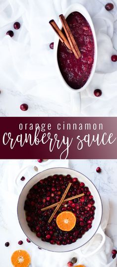 Cinnamon Cranberry Sauce | homemade cranberry sauce recipe | thanksgiving recipe ideas | homemade thanksgiving recipes | how to make cranberry sauce | easy cranberry sauce recipe || Oh So Delicioso #cranberrysauce #thanksgivingrecipe #thanksgiving #thanksgivingsides
