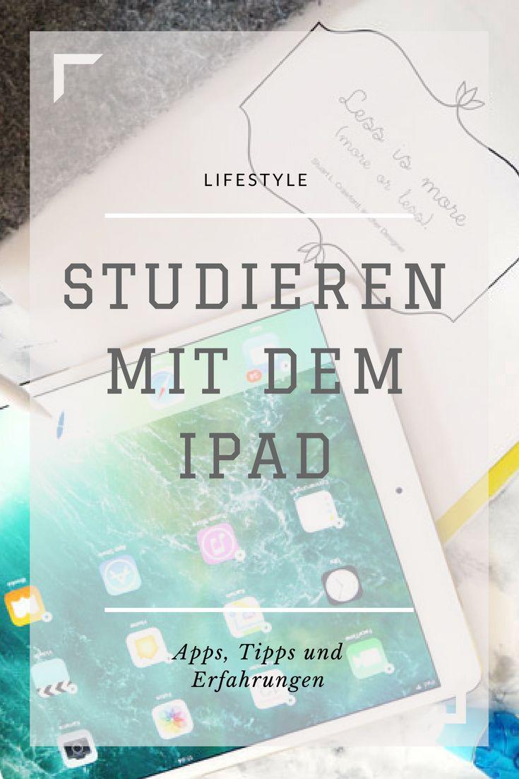 Ob sich das iPad Pro fürs Studium lohnt und welch…
