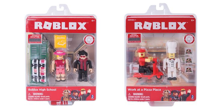 Introducing Roblox Toys | Dante party | Pinterest | Toys ...