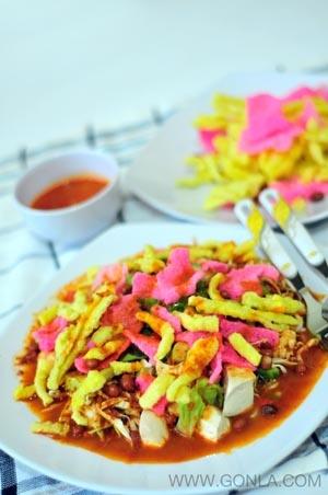 asinan betawi love betawi food