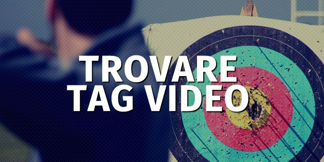Trovare le parole chiave più ricercate su YouTube da inserire come tag è importantissimo per l'ottimizzazione del video e per aumentarne le visualizzazioni.