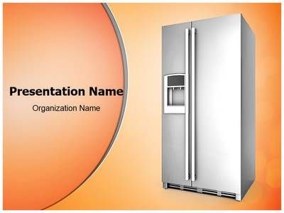 Refrigerator Powerpoint Template is one of the best PowerPoint templates by EditableTemplates.com. #EditableTemplates #PowerPoint #Coolness #Cooler #Cold #Frozen #Floor #Food And Beverage #Freezer #Kitchen #Knob #Refrigerator #Appliance #Frig #Stand #Frost #Store #Model #Kitchenware #Front #Electricity #Massive #Indoor #Houseice #Classic #Food #Nice #Fresh #Electric #Preserve #Fridge #Refrigerate #Freshness #Cool #Refresh #Door #Modern