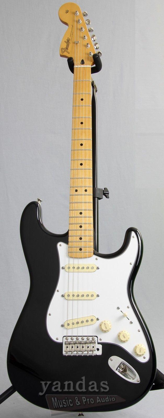 Fender Jimi Hendrix Stratocaster | Artist Series Electric Guitar