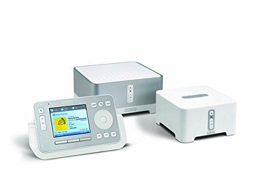 Sonos BU 150 Multi-Room Music System Bundle inkl. Zoneplayer ZP 90, ZP 120 und Controller CR 100