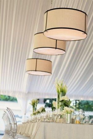 48 best Wedding Tent Lighting Ideas images on Pinterest Marriage