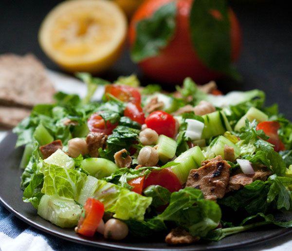Σαλάτα φατούς