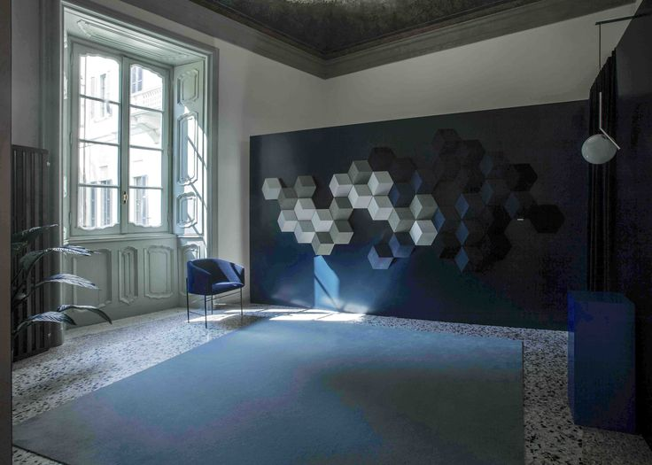 """""""Through an incessant desire to revamp how we live with sound, designers and acoustic engineers at Bang & Olufsen have brought BeoSound Shape to life. Presented in a classical palazzo at the Milan Design Week, it became evident that BeoSound Shape is not your average speaker system."""" Read more under stories on our website."""