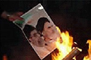 NCRI - Paranoid mullahs ruling in Iran who fear that the Iranian people use the Chaharshanbe-Suri (fire festival on eve of the last Wednesday of the year in the Persian calendar) to stage popular protests against the religious dictatorship, have...