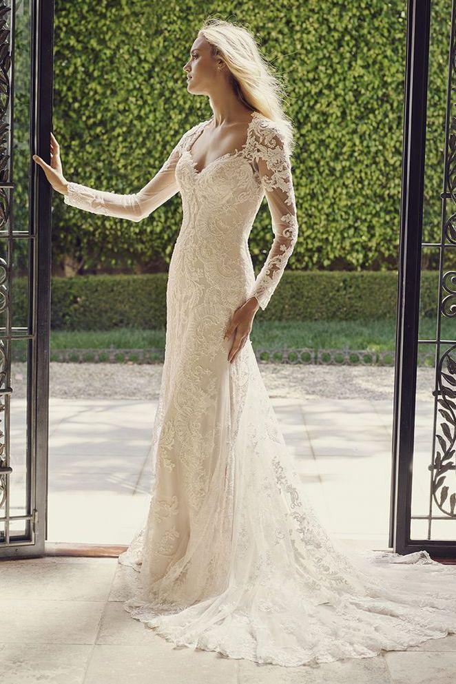 Wedding Dresses Casablanca Style 2232l Tulip Gown Gateway Bridal Prom Salt Lake City Utah Worldwide Shippi