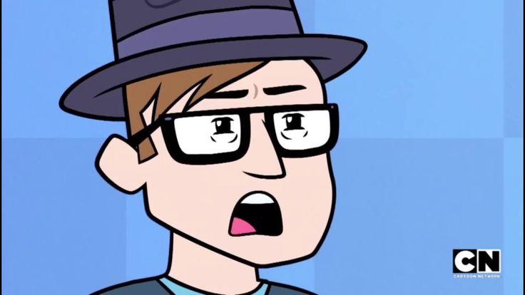 Teen Titans Go ft. Fall Out Boy