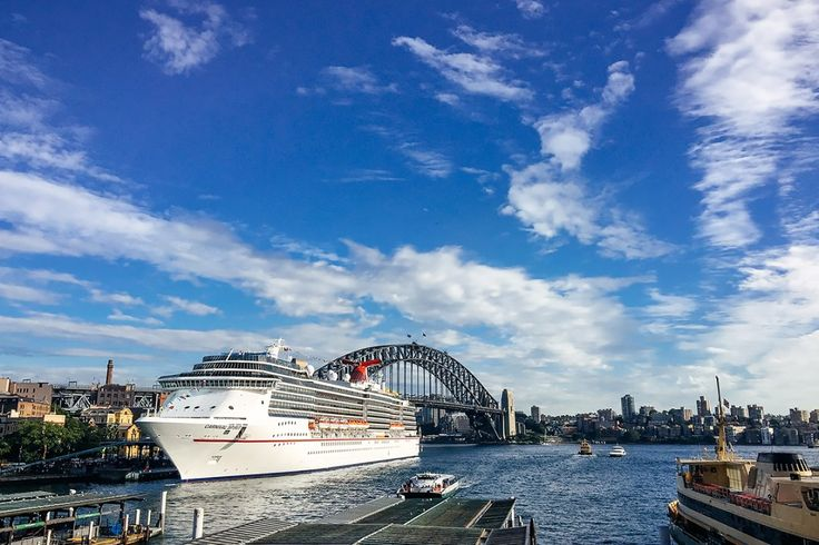 Find out all the tips and secrets on how to eat well on the Carnival Spirit cruise to Tasmania.