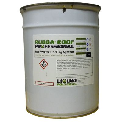 Rubba-Roof is a guaranteed and economical DIY and professional solution for the maintenance and repair of leaking roofs that have cracking, splits or other surface deterioration and failures.
