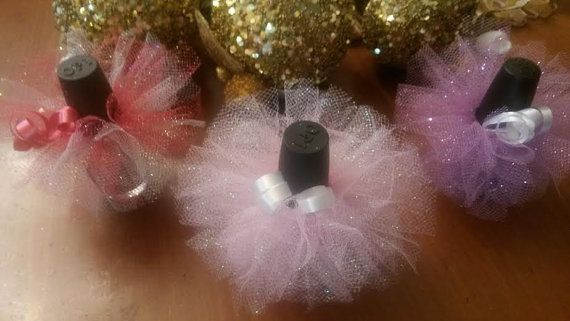 1.15 DOLLAR FREE shipping/1.15 per tutu GLITTER Tulle/ Baby shower favors/ Engagement/Gender reavealing party favors/Baby shower /Weddings