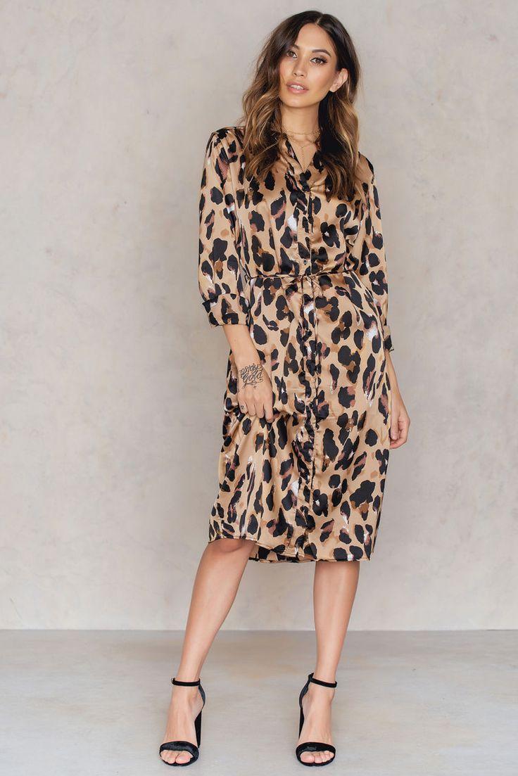 Love 48 Dress
