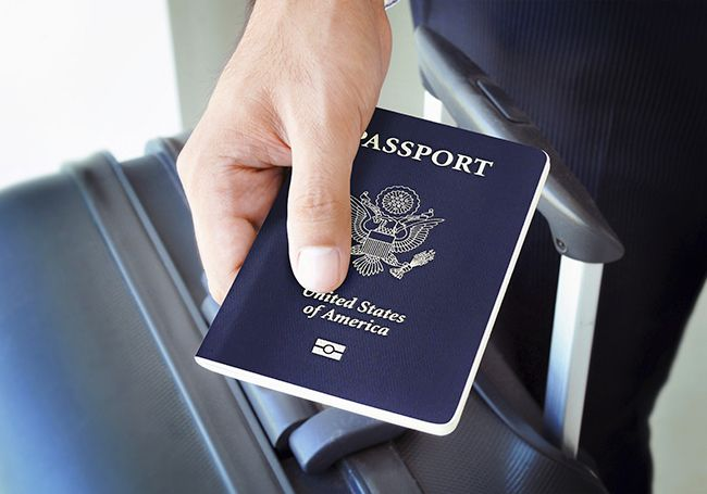 Passport Renewal Services At UPS Store Locations Expanded