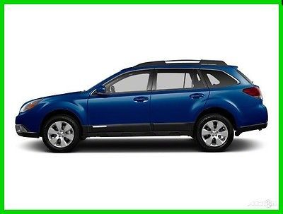 nice  2011 Subaru Outback 3.6R Limited Pwr MoonNav - For Sale
