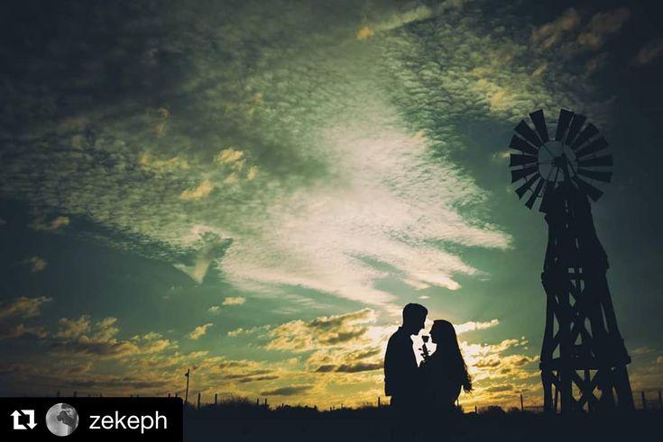 #Repost @zekeph ・・・ Cielos de preboda ❤️ #zekeph #boda #novios #preboda #Contraluz #