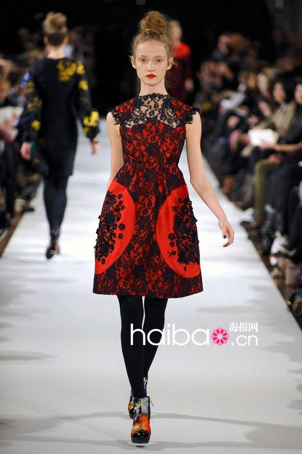 Haute Couture | P's Fa...