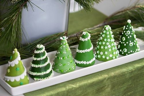 1000+ Ideas About Tree Cakes On Pinterest