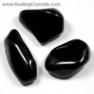 119 Best Obsidian Images On Pinterest Healing Crystals