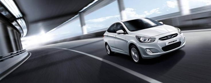 Hyundai Accent - practical but not desirable