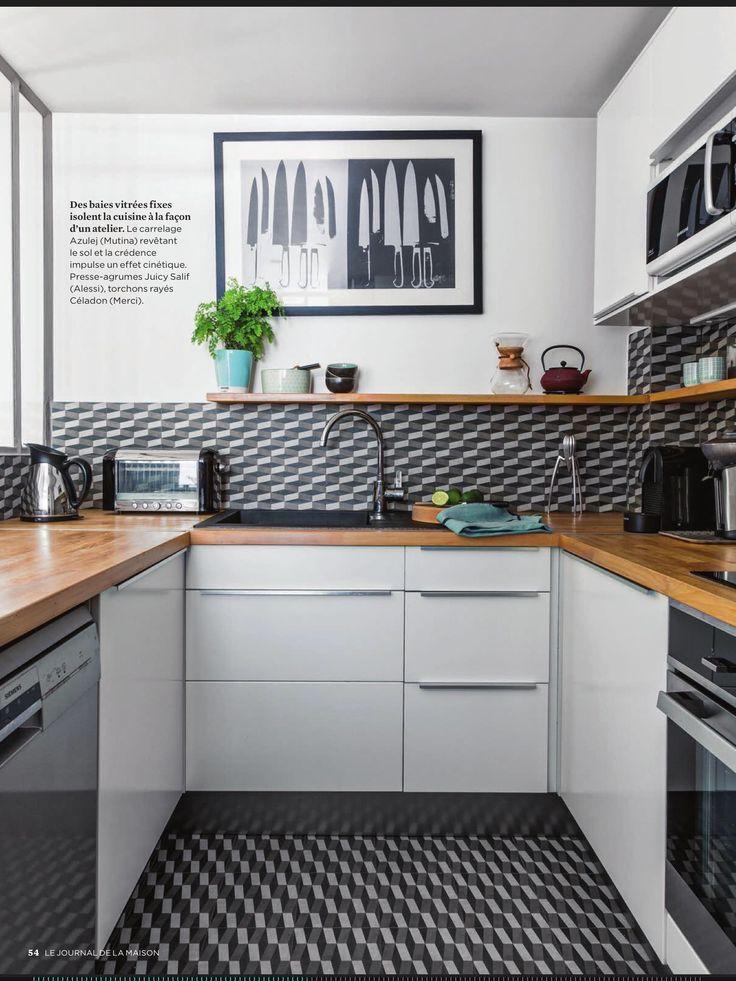 Die besten 25+ Holzplatten für die Küche Ideen auf Pinterest - küche spritzschutz selber machen