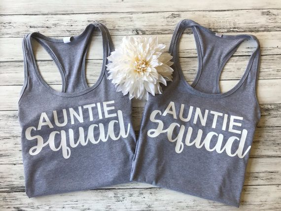 Auntie Squad, BAE Best Auntie Ever, Aunt Squad, Aunt Squad shirt, auntie to be, future auntie, best aunt ever, best auntie ever, BAE shirt, promoted to auntie, auntie bear, tia squad, tia squad shirt