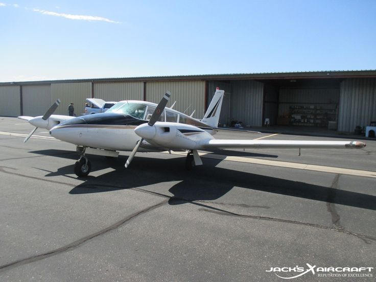 1966 Piper PA-30B Twin Comanche for sale in (KDVT) Phoenix, AZ USA => http://www.airplanemart.com/aircraft-for-sale/Multi-Engine-Piston/1966-Piper-PA-30B-Twin-Comanche/10830/