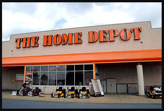 Home Depot Hours Today Near Me