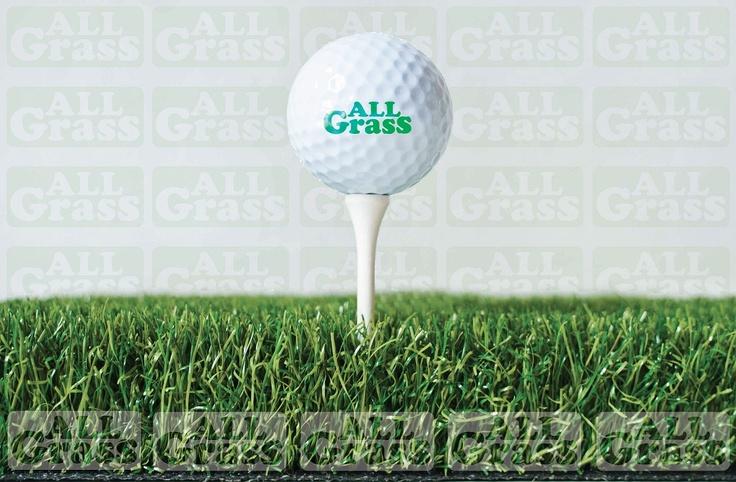 cesped artificial especial para tee lines de driving ranges y tees de salida #cespedartificialgolf #driving_range #golf #artificial_golf #allgrass #europe