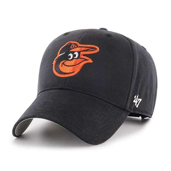 Casquette MVP Tigers Strapback 47 Brand casquette casquette coton